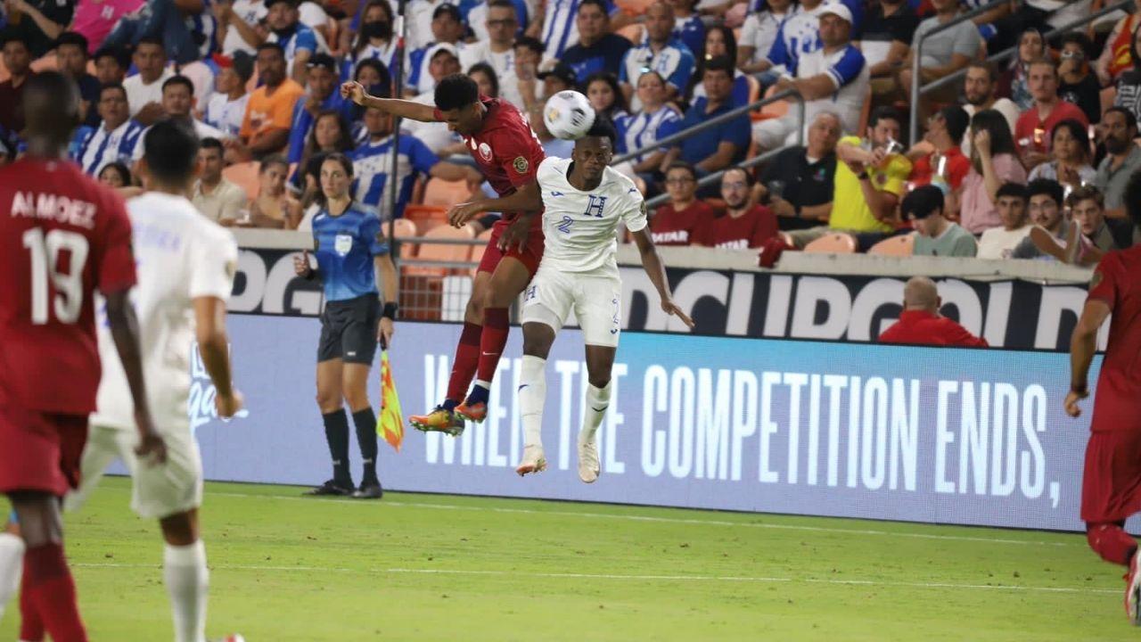 ¿Choco Lozano? Honduras analiza convocar a otros jugadores ante bajas por lesión y covid en Copa Oro