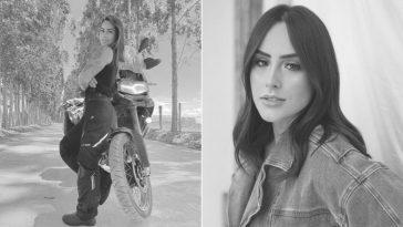 muere en tragico accidente chilena