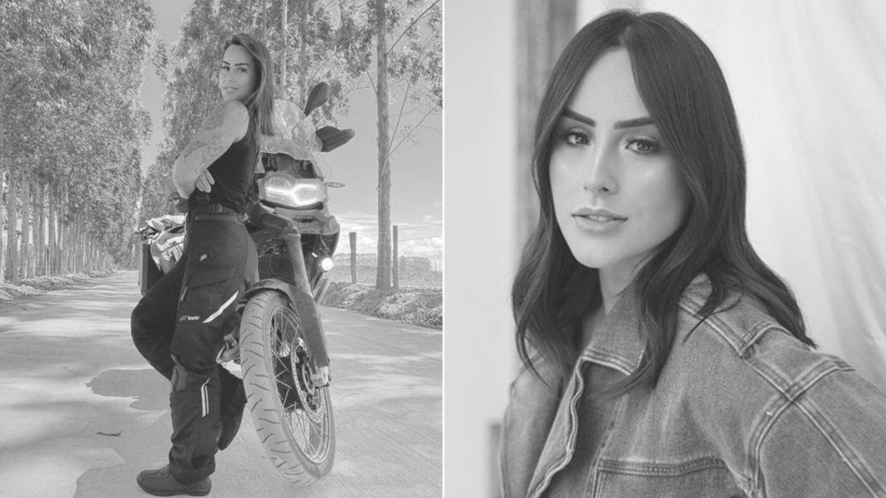 'La vida es corta: yo, tú, Dios y el camino', fue la última publicación de influencer en Instagram antes de morir trágicamente
