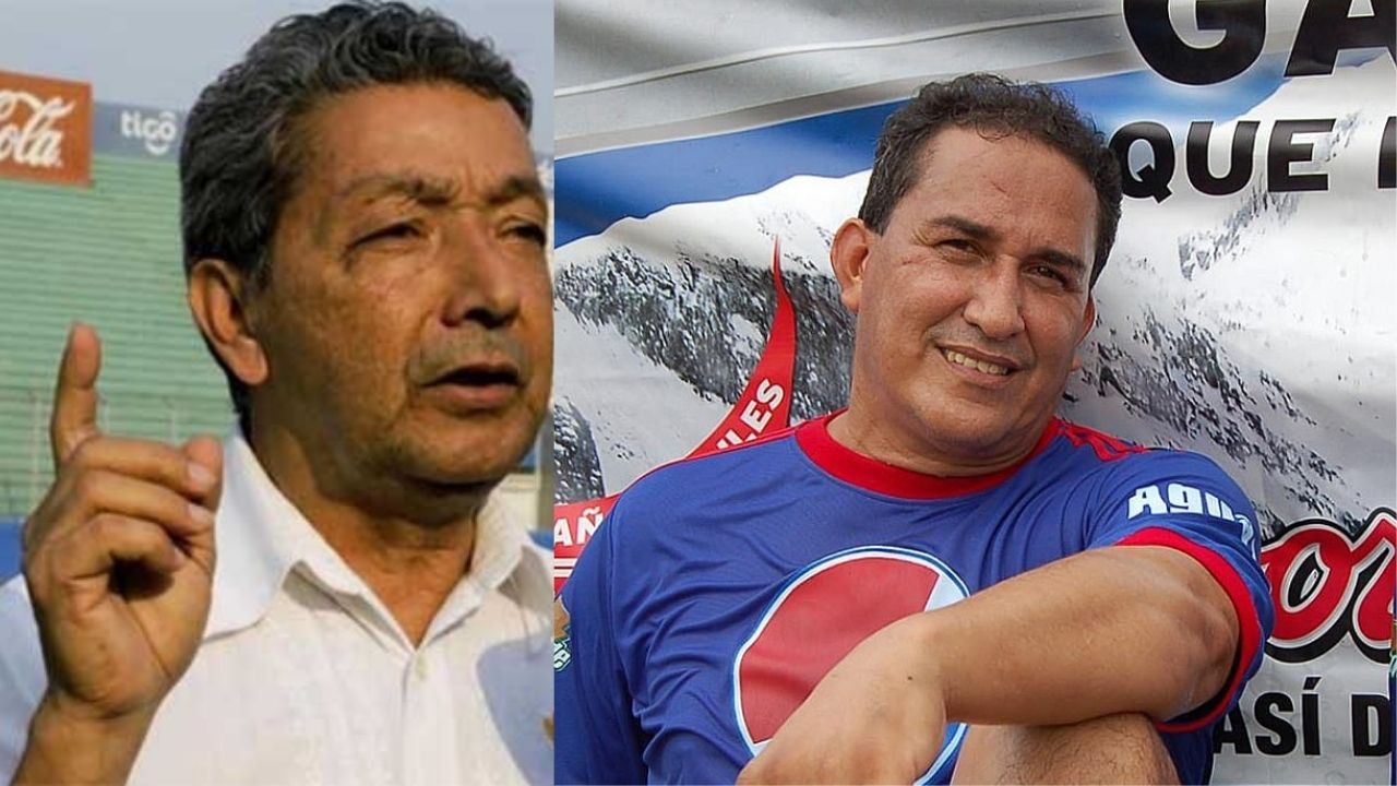 'Cuanto delincuente tiene el país y no le da covid', dijo entre lágrimas el exmundialista Azulejo ante la muerte de Porfirio Armando Betancourt