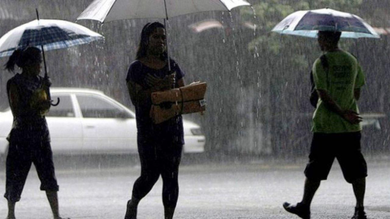 Estos departamentos de Honduras serán afectados por lluvias en las próximas horas
