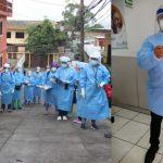 brigadas medicas honduras