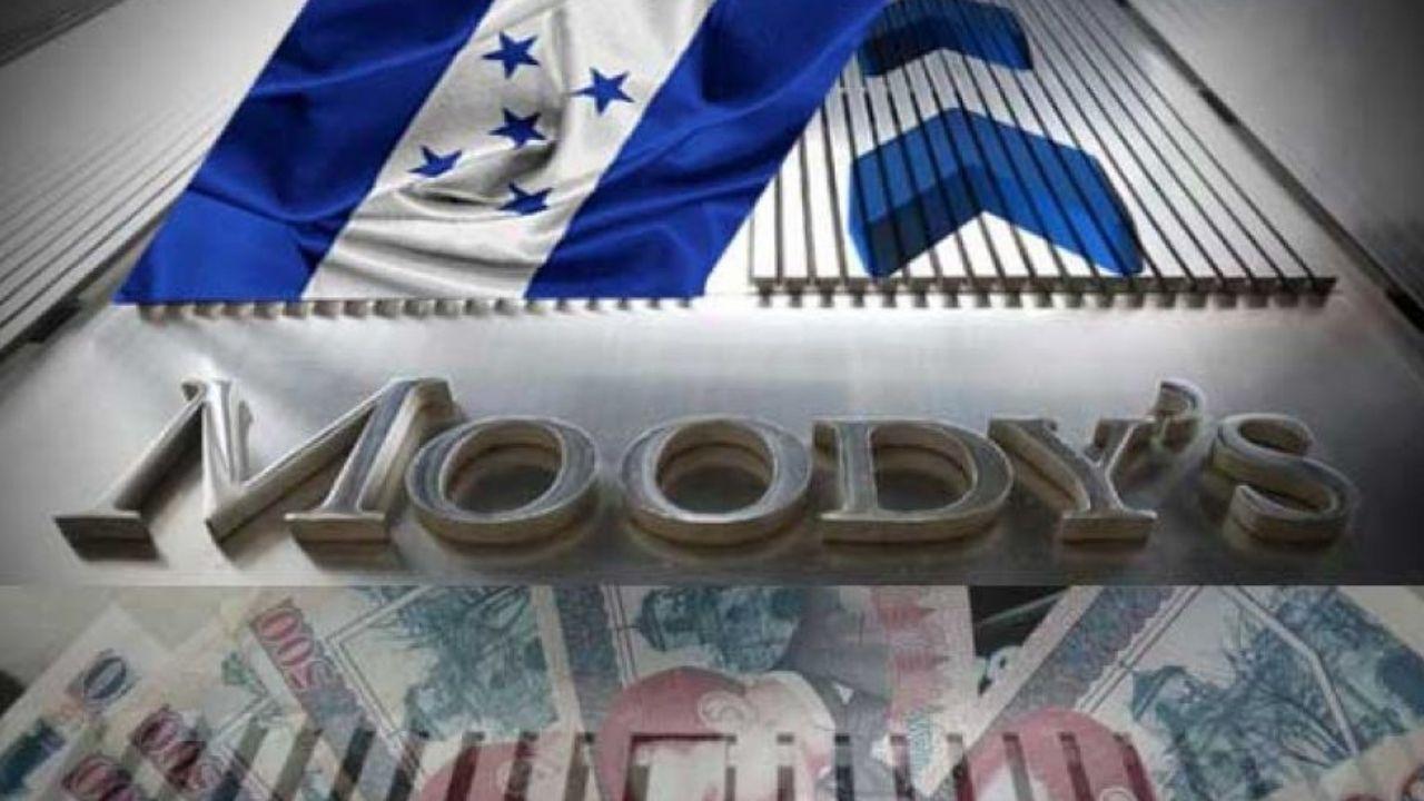 Moody's mantiene a Honduras en la calificación B1 con perspectiva estable