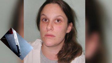 mujer mato a su vecino en londres