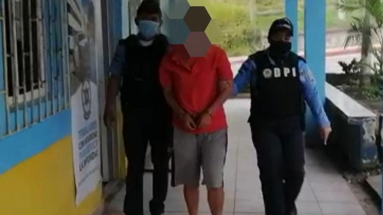 Cae hondureña de 21 años que mató a su pareja a puñaladas y le robó una fuerte suma de dinero