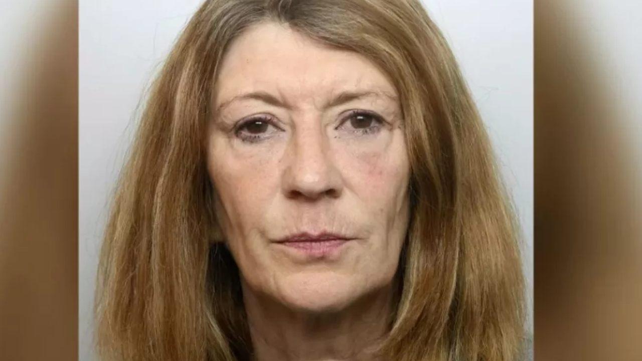 Mujer mata a su esposo lanzándole agua hirviendo por abusar de sus hijos y ahora ella es condenada a cadena perpetua
