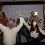 opositores al gobierno de Daniel Ortega