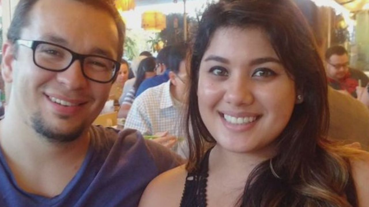 Pastor es asesinado por su joven esposa frente a sus dos hijos, el crimen ha conmocionado a los feligreses