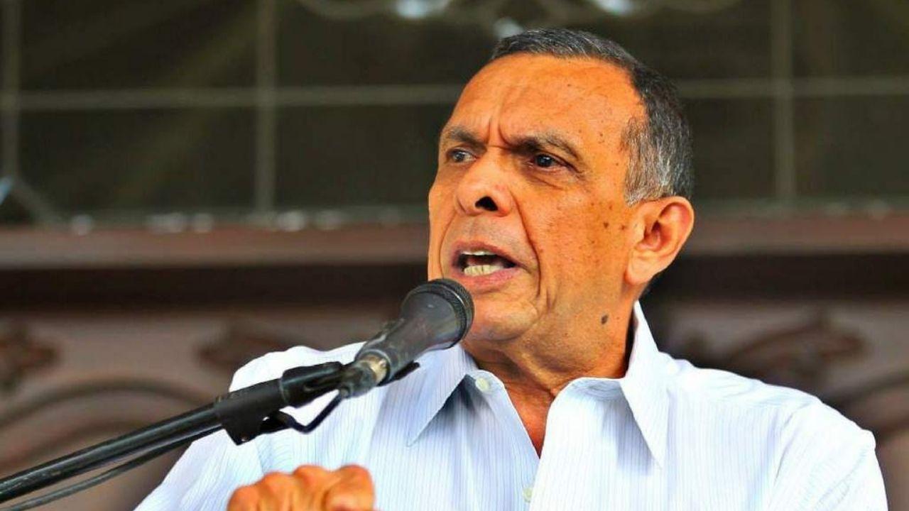 'Que se me continúe investigando... A mí no me ha sobornado ningún delincuente': Pepe Lobo
