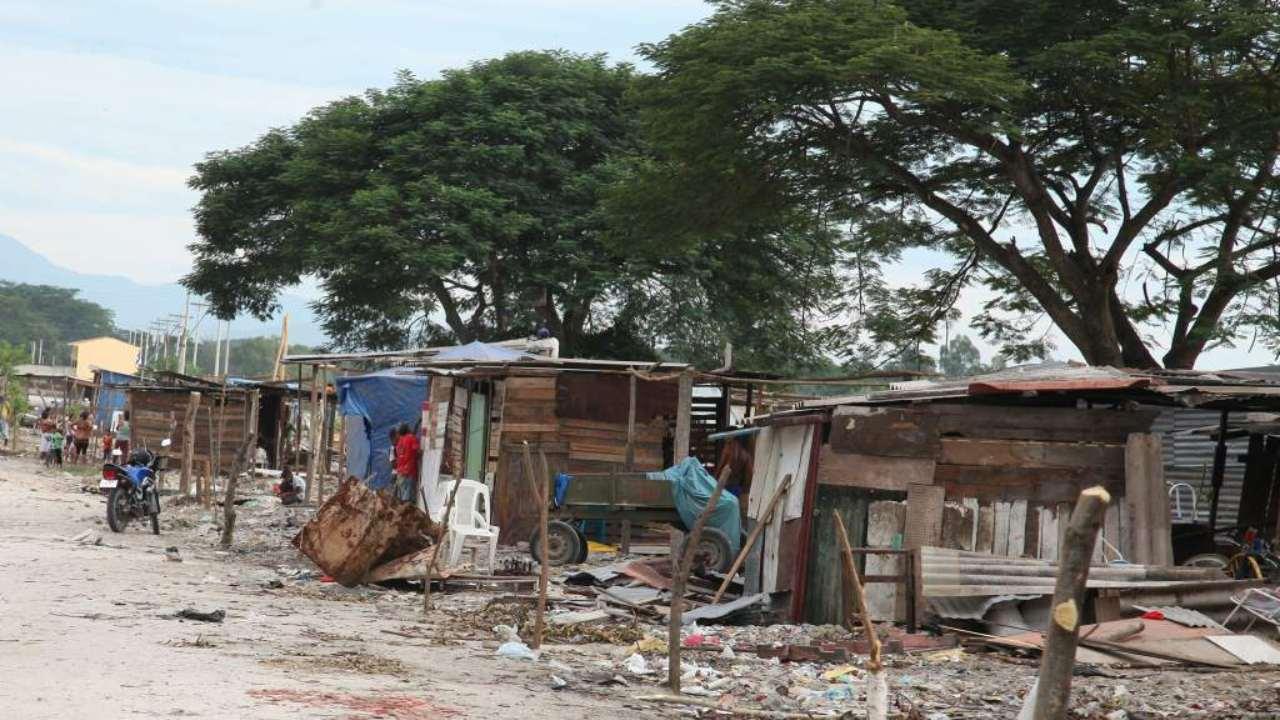 La pobreza en Honduras podría aumentar de 70 a 75 % en 2021 por la covid-19