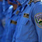 muere auxiliar de policia