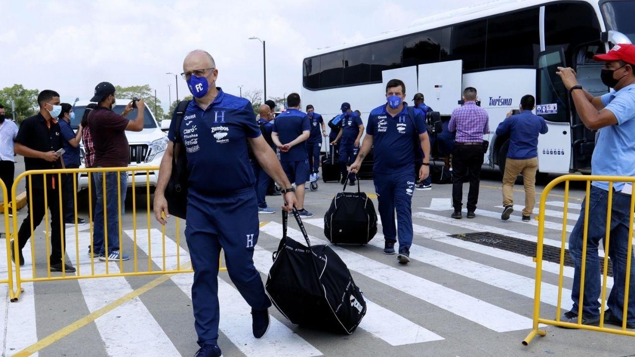 Copa Oro: Honduras va por Catar para conquistar el primer lugar del grupo D