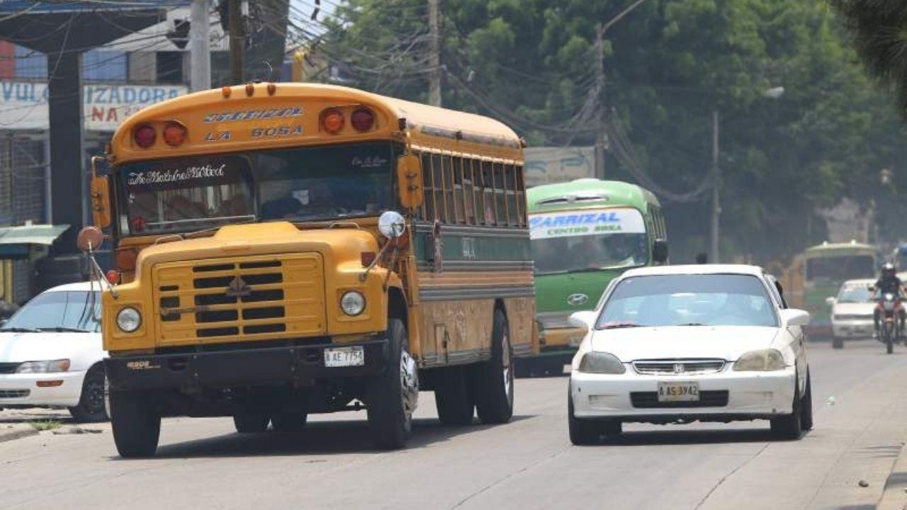Transportistas suspenden paro nacional programado para el viernes 22 de julio