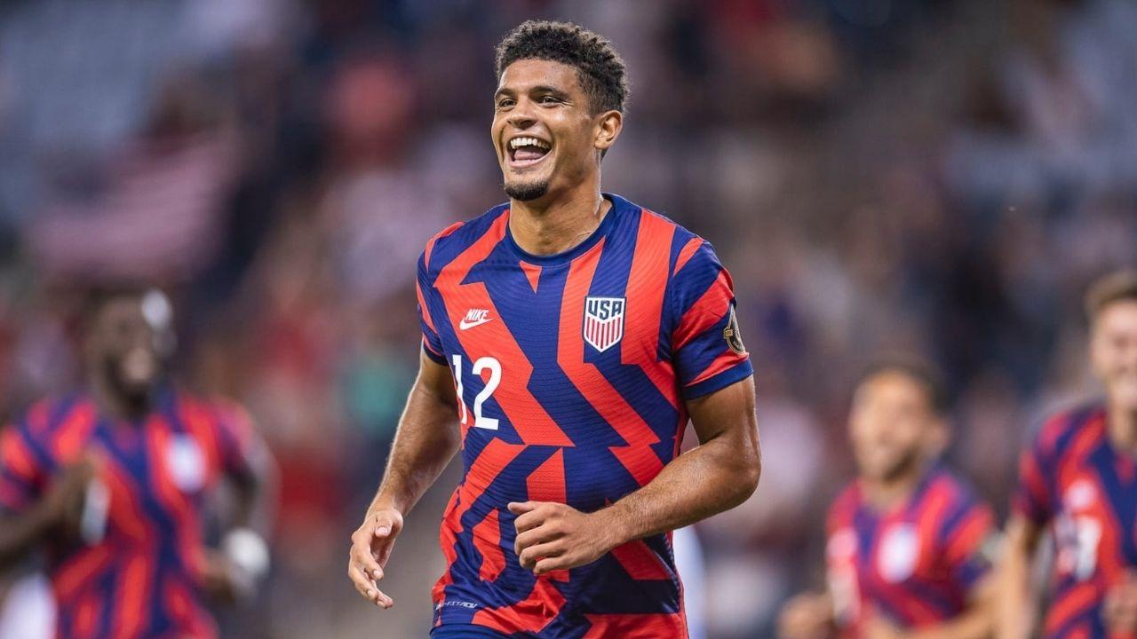 Estados Unidos humilló 6-1 a Martinica y clasificó a los cuartos de final en la Copa Oro 2021