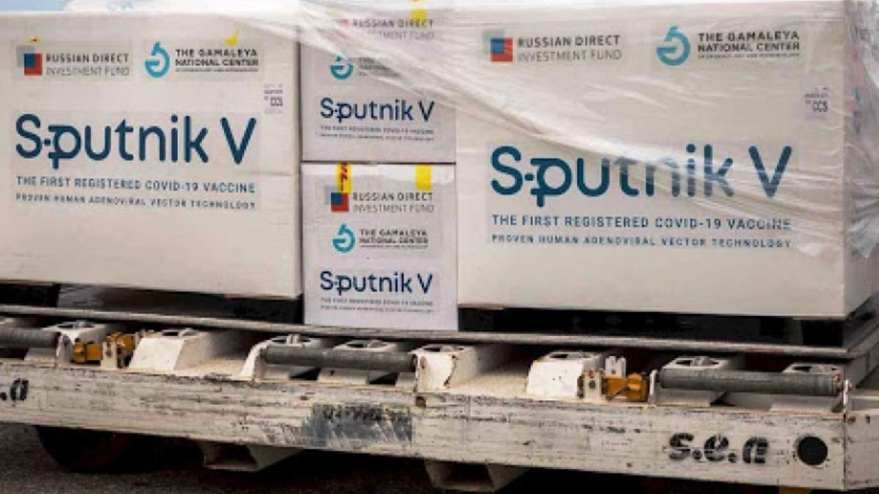 En tres semanas llegarán las vacunas Sputnik V a Honduras, según Salud