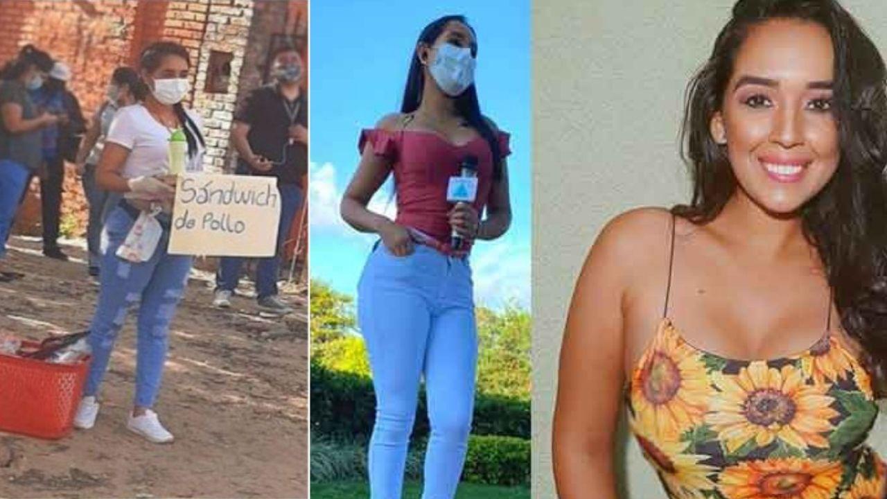 'El periodismo no te da dinero', la fuerte crítica a presentadora de TV por vender empanadas los fines de semana