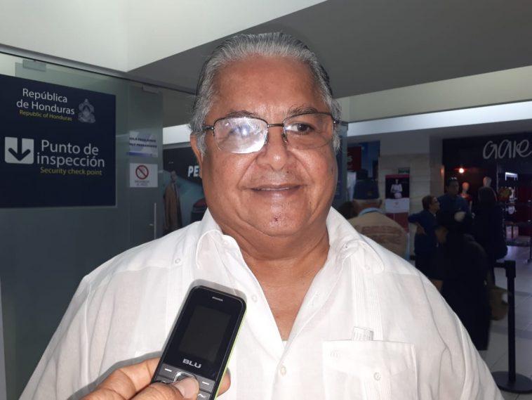 tomas barahona, pastor hondureño afectado por covid