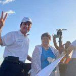 Honduras alianza política