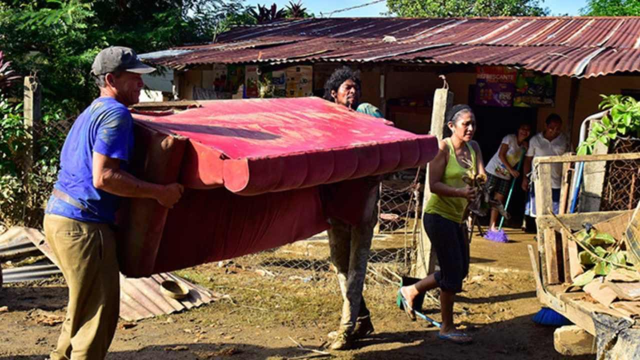 La ONU: Honduras requiere 222 millones de dólares para asistencia humanitaria