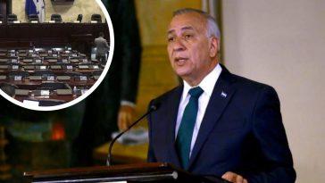 Sesiones Congreso Nacional