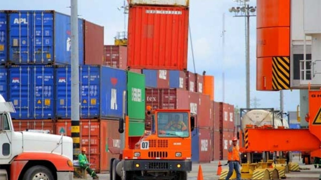 El déficit comercial de Honduras crece un 76.1 % en primer semestre de 2021