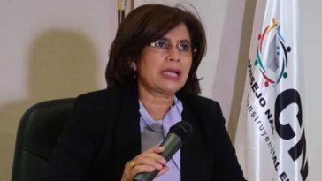 Las elecciones generales se desarrollarán el 28 de noviembre.