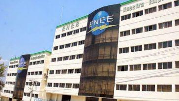 Instalaciones de la ENEE