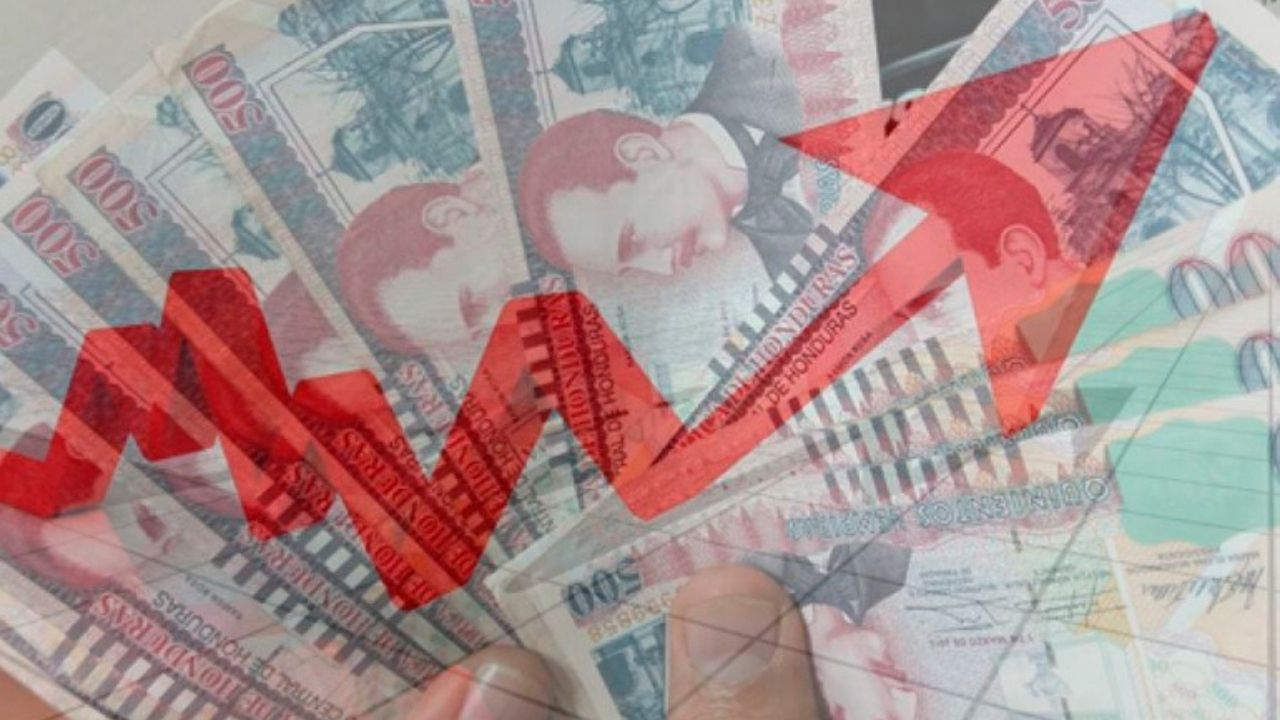 Inflación de Honduras en julio fue del 0.31 % y la acumulada llega a 2.14 %