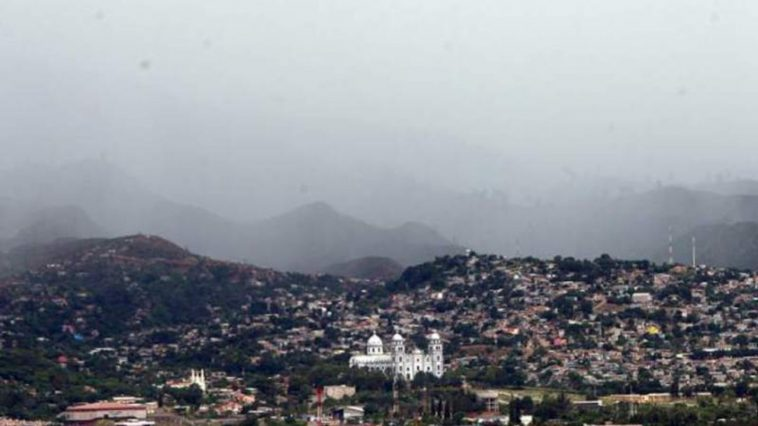 El huracán Grace dejará lluvias a Honduras