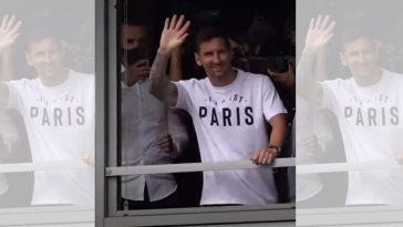 Messi aficionados