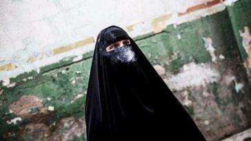 Son varias las prohibiciones que tienen las mujeres afganas