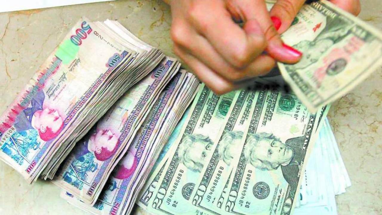 Más de 4 mil millones de dólares recibió Honduras en concepto de remesas entre enero y julio