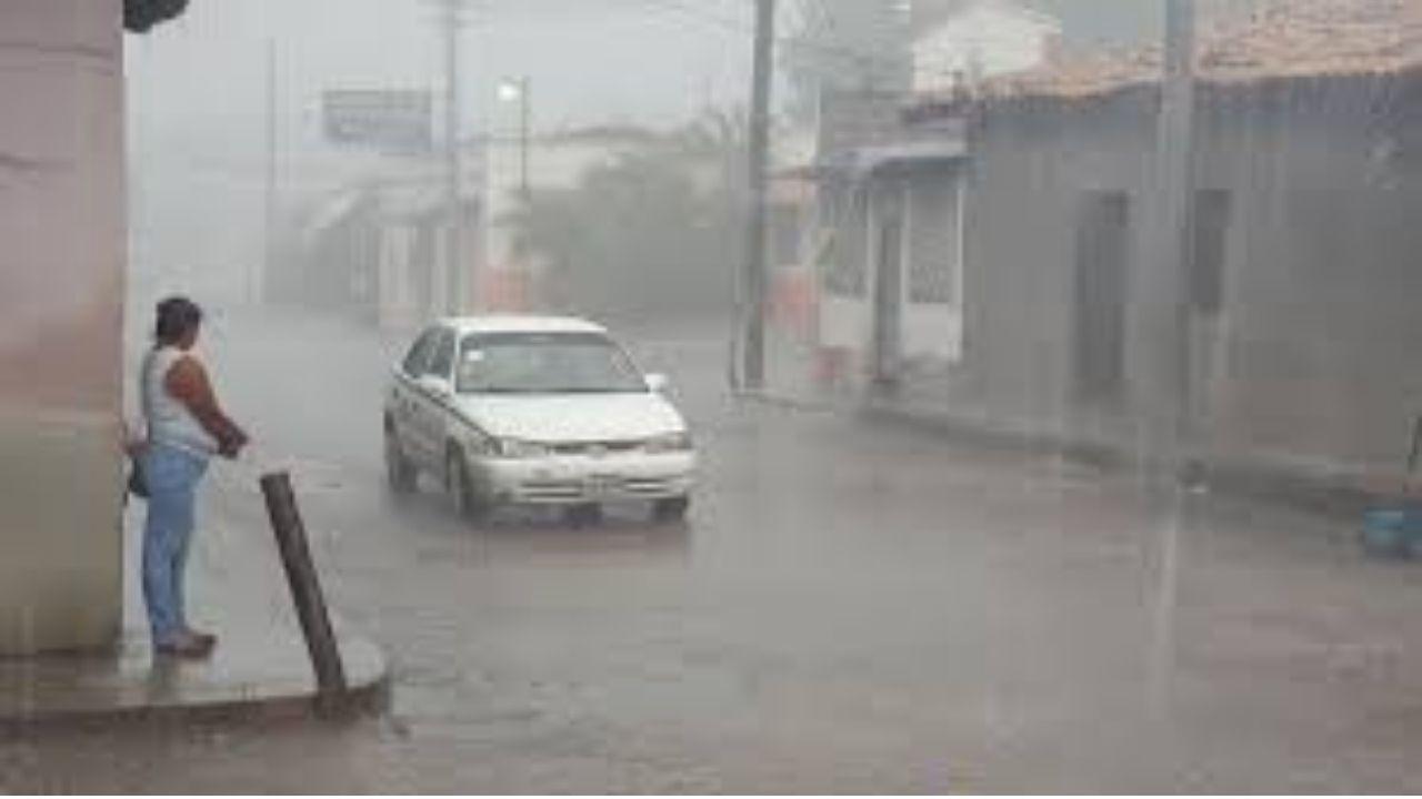 Intensas lluvias afectarán a estas regiones de Honduras por desplazamiento de nueva onda tropical