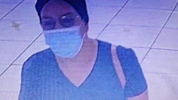 mujer se viste de enfermera para robarse a una bebé en mexico