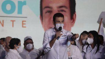 salvador nasralla presidenciable partido salvador de honduras