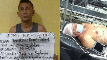personas acusada de machetear a taxista es detenido en honduras