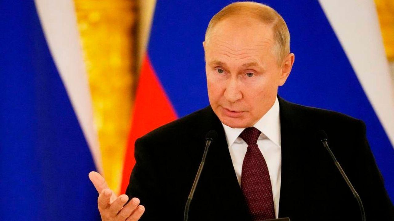 Putin promete a los rusos que no intervendrá en Afganistán