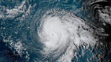 formacion de tormentas tropicales