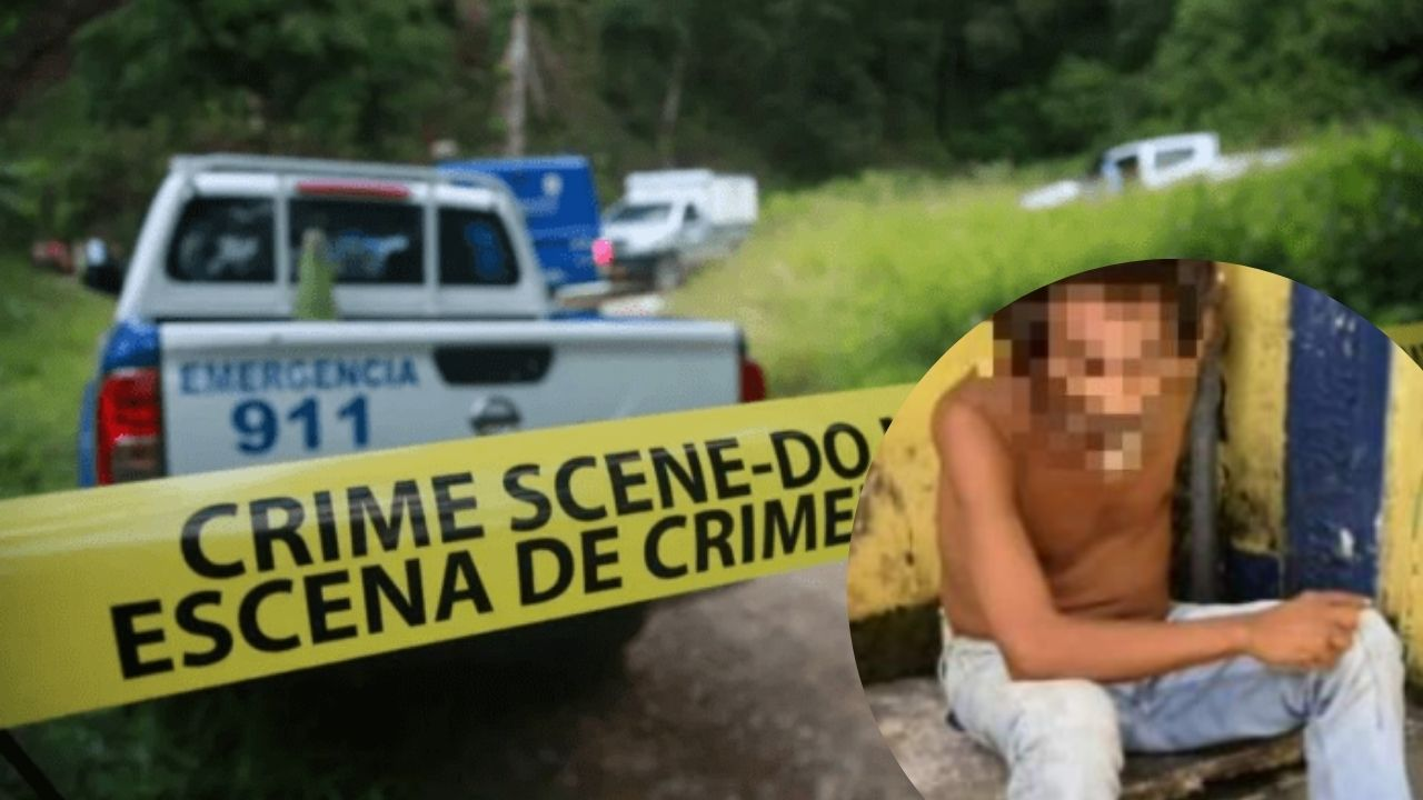 Hondureño mata a pedradas a su propia hermana en Puerto Cortés