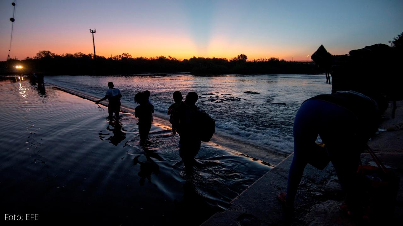 Estados Unidos incrementa deportaciones y recuerda que su frontera 'no está abierta' para migrantes