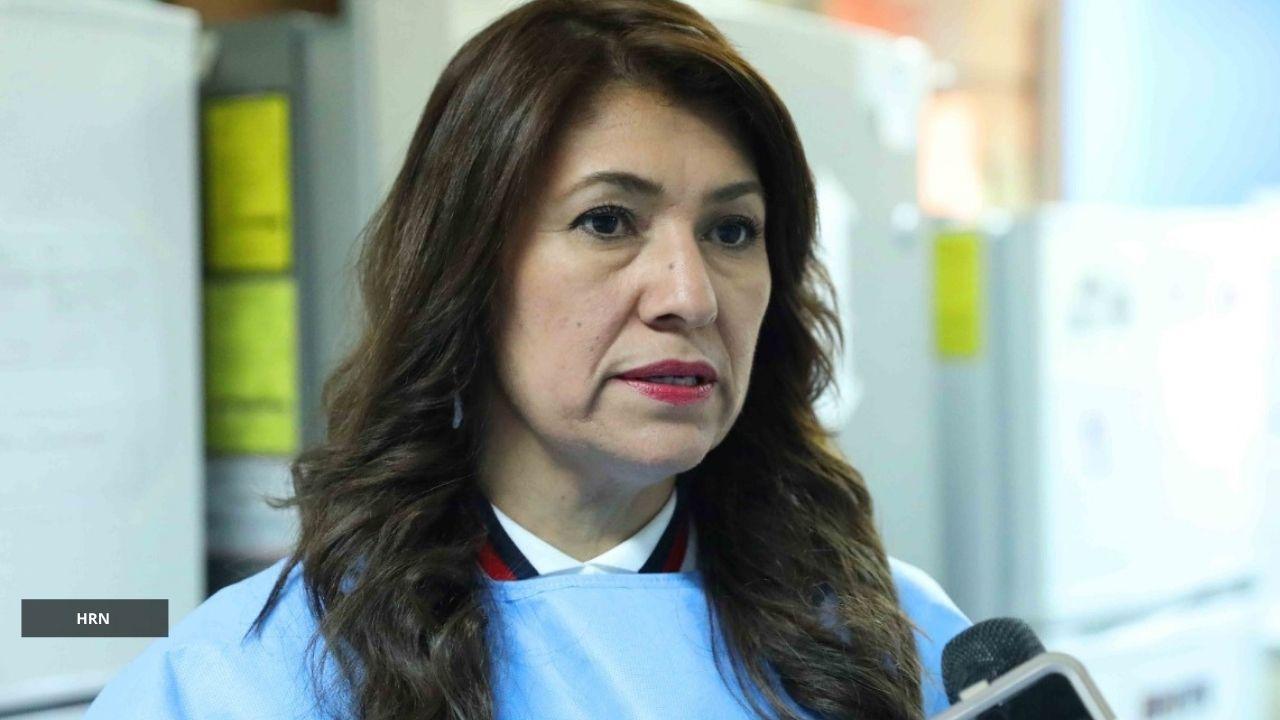 Ministra Alba Flores habría beneficiado a dos hijos y nuera con plazas y jugosos salarios, según CNA