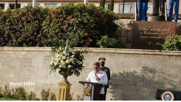 Juan orlando hernande presidente honduras