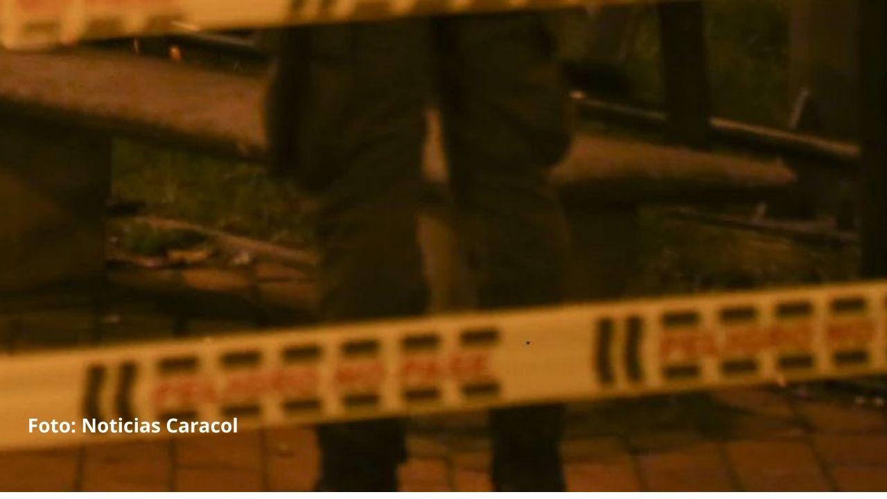 Dos hermanas mataron a puñaladas a su vecino durante una riña