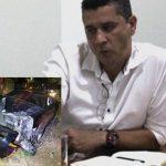 alcalde hondureño se accidenta