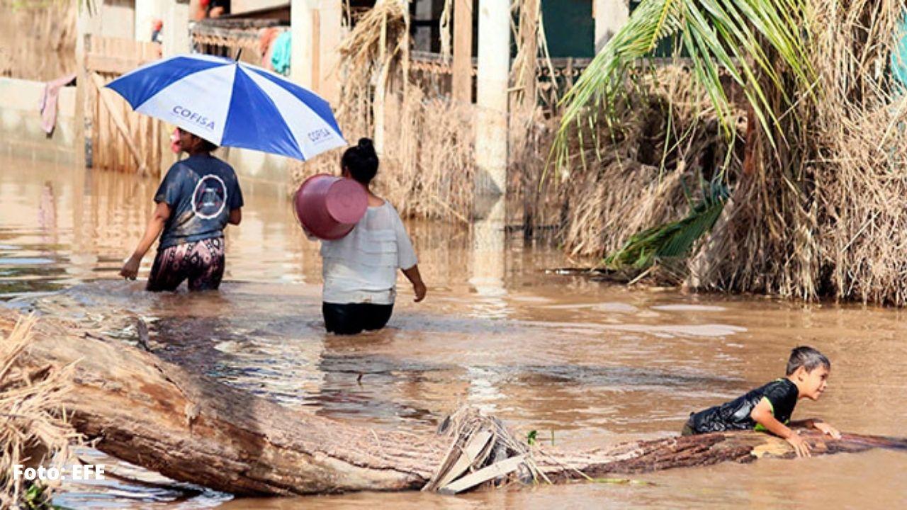 El Banco Mundial alerta de grandes migraciones internas en 2050 por el cambio climático