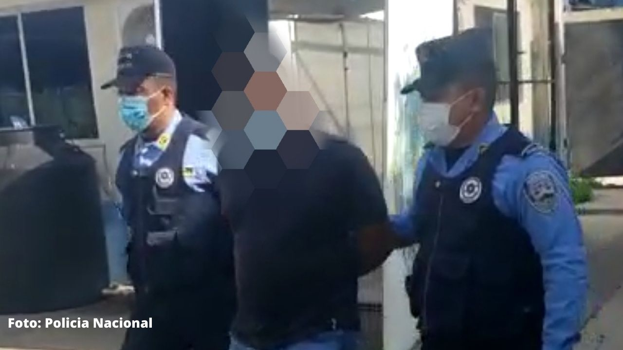 Capturan a taxista hondureño por abusar sexualmente a una pasajera en Cortés