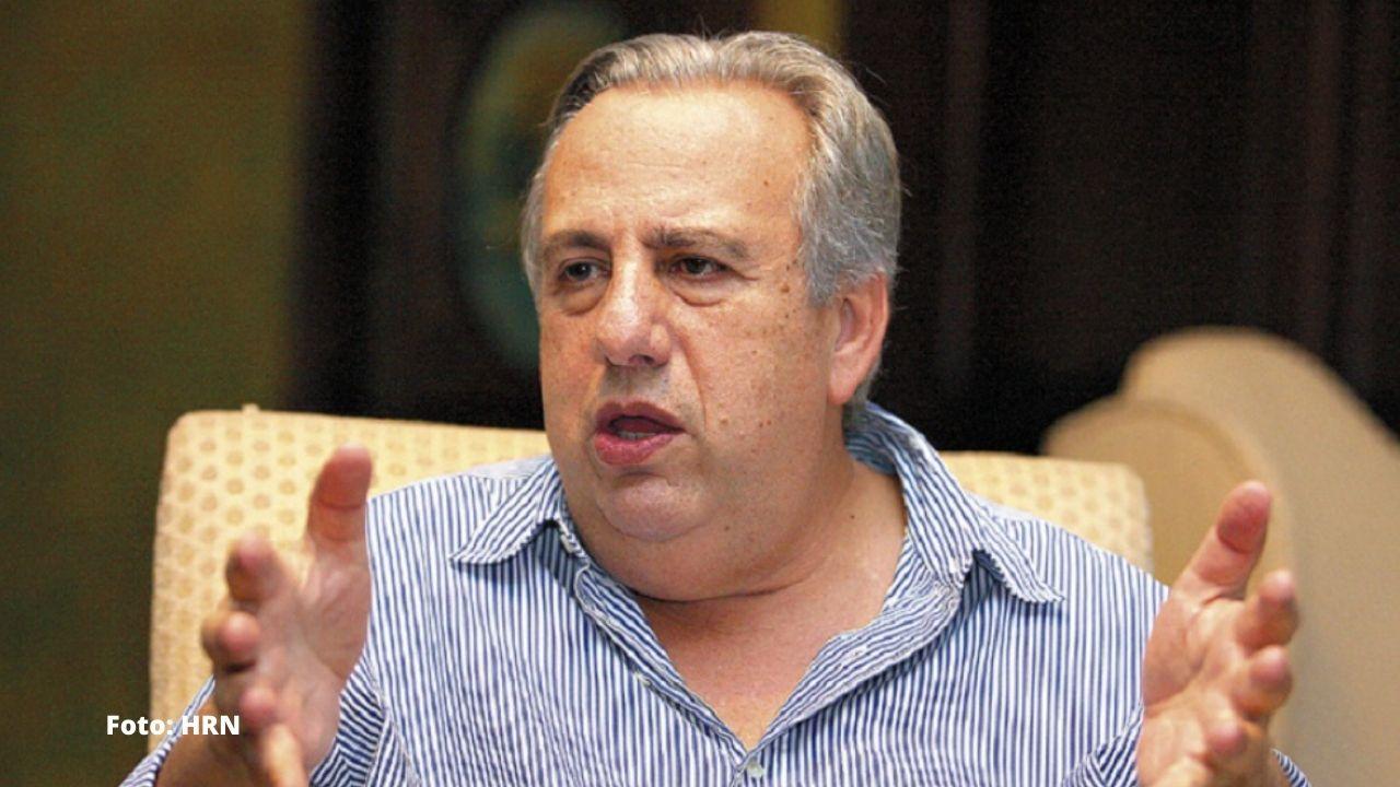 Expresidente del BCIE Federico Álvarez aborda la acelerada devaluación del lempira frente al dólar