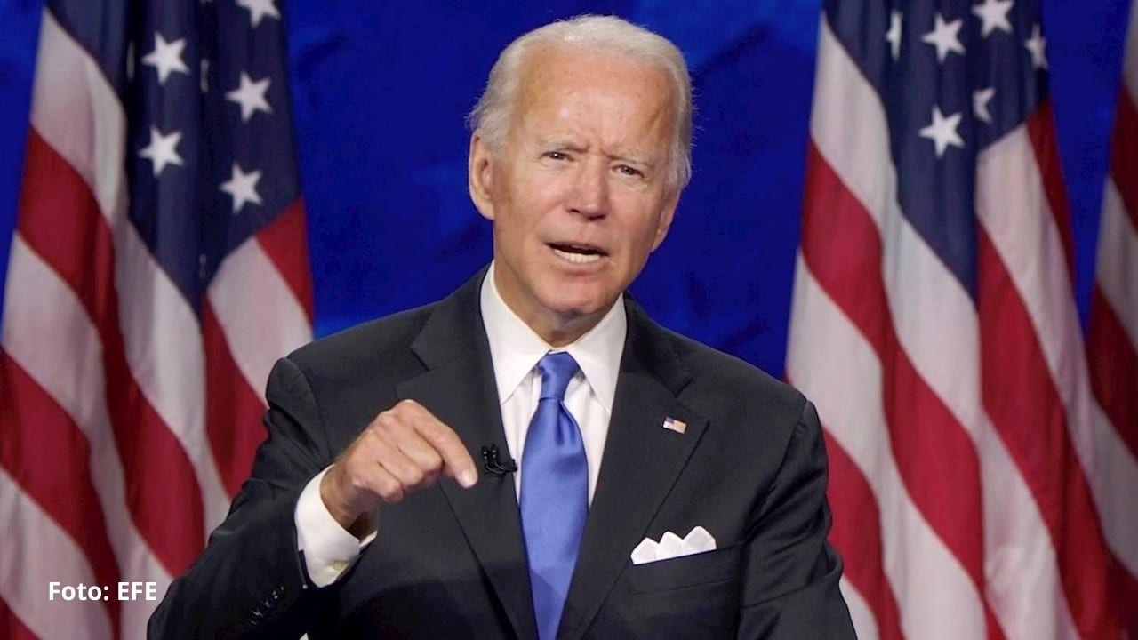 Joe Biden subraya sus esfuerzos por la equidad para la comunidad hispana