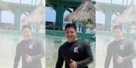 joven hondureño disfrutaba de sus vacaciones en vida antes de ser acribillado en colon, honduras