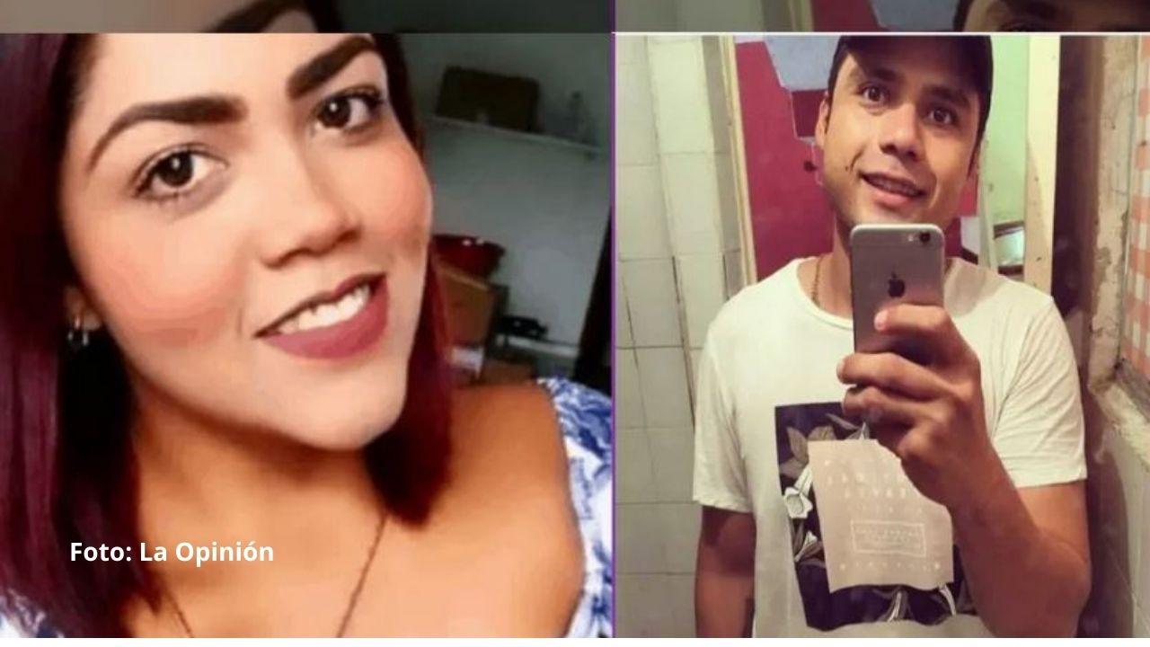 'Estoy matando ratones', escalofriante confesión de joven que atacó a martillazos a su novia